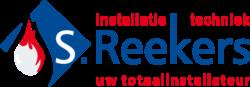 Installatie Techniek S Reekers Balk Friesland logo